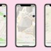マップに埋まる金脈を争うAppleとGoogle