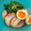 Anova Precision Cookerで低温調理 Vol.16 豚バラ三枚肉で丸いチャーシュー