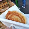 「ソウル市場」新大久保の朝食にはキムチチーズホットクがおすすめ!【新大久保・グルメ】