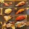 【まんてん鮨 @日比谷】おまかせで味わう旬の寿司。質の高さに感動です【夜のおまかせ】