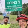【DAY120-128】テキサス州 中編!<自転車アメリカS断記 Austin, Johnson City, Fredericksburg, Vanderpool, Campwood, Brackettville, TX>