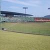 2014年秋季四国大会観戦&東北大会、またまた延長再試合