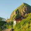 7月24日 連泊2日目の桃岩荘です