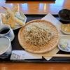 「蕎麦 孤丘(こきゅう)」さんに行きました!@さいたま市浦和区