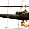 陸上自衛隊 UH-1Bの展示機