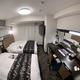 アパホテル高松瓦町、新都市型ホテル・シリーズの「クラウドフィット」を試す