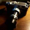 Leica M3 + C Elmar 9cm F4