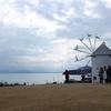 『真冬の香川旅』 オリーブ公園と醤油の郷、小豆島