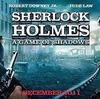 今度のホームズはヨーロッパが舞台だ!〜映画『シャーロック・ホームズ シャドウゲーム』