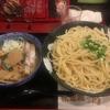 アラフォーを魅惑する、夜のつけ麺~麺屋しゃがら 大形店(新潟県新潟市)