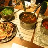 UNPLAN Kagurazakaでタイ料理
