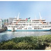 小型船舶(ボート)免許更新。合格が危うかった合宿免許…