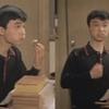 映画「続・社長洋行記」(1962年 東宝)