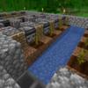 【Minecraft】スイカ自動収穫【part9】