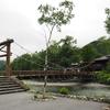 上高地・小梨平ソロキャンプ 3日目 河童橋~田代池まで散策したけれど 雨、曇り、雨、そしてドシャ降り・・・