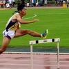 クラ対選手紹介 400m