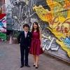 【番外編】26回結婚式台湾で、恍惚感に浸っていた