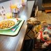 店内ペットOK・諏訪大社のすぐ隣にある【風楽っとカフェ】