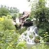 クロアチア縦断旅行記 #3 - 水の村 ラストケ村