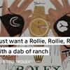Rolex ロレックス憧れのブランド