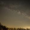 星景撮影|ケンコー・トキナー FíRIN 20mm F2 FE MF で撮ってみました