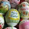 【イースター、コラム1】イースター(復活祭)の意味、世界のイースターのお祝い