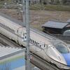 上越新幹線のグランクラスが「シートのみ」は勿体ない。フルサービス実施の可能性は?