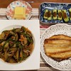 2019-08-05の夕食