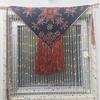 ヤオ族の刺繍