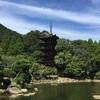 山口県山口市にある茶室で倒幕会議が開かれていた