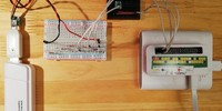 I2C通信でADコンバータの値を読み込む | Raspberry Pi zero