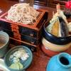 将門蕎麦で蕎麦食べ放題 将門蕎麦(茨城県坂東市)