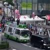 東京都議会選が本格化!!
