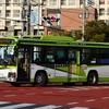 国際興業バス 6808号車