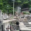 5月17、18日(水、木) 野沢~鹿教湯 過ごしやすい山