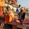 【合法】インド、政府公認の大麻ラッシー(バングー)