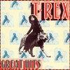 グレイト・ヒッツ/T. レックス   GREAT HITS / T. Rex