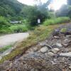 神岡新道、水の平