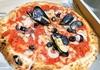 カスタマイズも出来る!ブランチ北長瀬で専門店の石窯ピザをテイクアウト【SUNNY PIZZA(サニーピッツァ)】