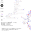 愛知・岐阜県内 329 人の感染経路を可視化してみた
