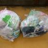 供用部清掃!!ゴミ問題続き