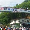 福島県二本松市で開催された第48回東和ロードレースに参加してきました