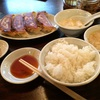 泰興楼 (タイコウロウ)八重洲本店の餃子