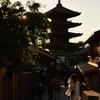 梅雨入り時、単焦点で撮り歩いた京都 その2