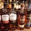 グレンフィディックとボウモア エイジ別のウイスキー飲み比べWSに参加してきました!