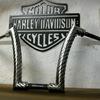 """パーツ:Fortress Motorcycle「Rope twist – """"Reciprocal Radius""""」"""