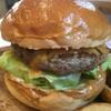上野のハンバーガーを牽引してくれ!『タヒチアンレストラン&バー Papeete(パペーテ)』