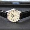 レビュー ザシチズン 年差1秒モデル AQ6010-06A 頑張れ国産時計ブログ
