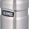 夏に外でもキンキンの缶ビール サーモス アウトドアシリーズ 保冷缶ホルダー ROD-002 S