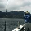 船タコ釣り行ってきました!!